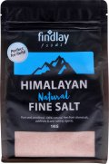 Findlay Foods Himalayan Fine Salt 1kg